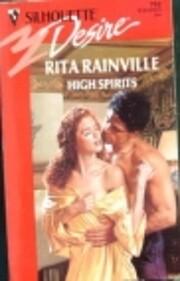 High Spirits af Rita Rainville