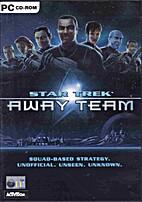 Star Trek : Away Team [CD-ROM] by Activision