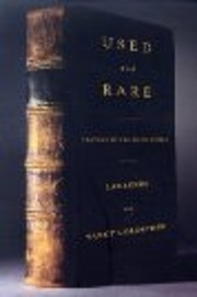 Used and Rare: Travels in the Book World por…