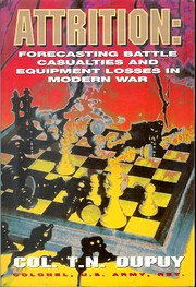 Attrition: Forecasting Battle Casualties and…