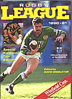 Rugby League 1990-91 by David Middleton
