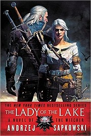 The Lady of the Lake (The Witcher, 5) af…