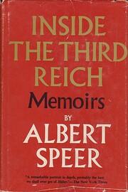 Inside The Third Reich – tekijä: Albert…