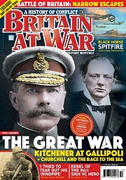 A History of Conflict Britain at War October…