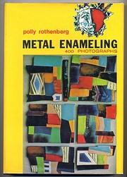 Metal Enameling – tekijä: Polly…
