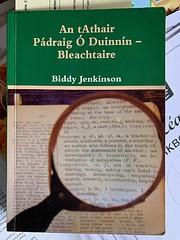 An tAthair Pádraig Ó Duinnín -…