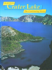 Crater Lake: The Continuing Story de Stephen…