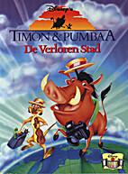 Disney's Timon & Pumbaa : de verloren stad…
