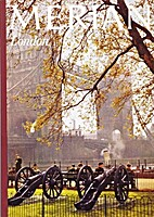 Merian 1967 20/03 - London by Merian