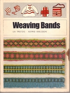 Weaving Bands: Woven bands / Table Bands /…