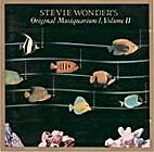 Stevie Wonder ~ Original Musiquarium I ~ CD