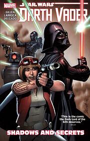 Star Wars: Darth Vader Vol. 2: Shadows and…