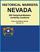 Historical Markers NEVADA (Historical…