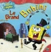 The Amazing SpongeBobini av Steven Banks