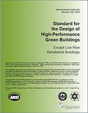 Standard 189.1-2009 - Standard for the…
