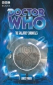 Doctor Who: The Gallifrey Chronicles (Doctor…