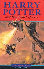 Harry Potter and the Goblet of Fire by J. K.…
