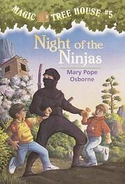 Magic Tree House: Night of the Ninjas por…