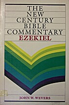 Ezekiel: New Century Bible Commentary by…