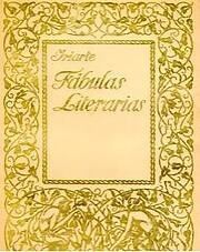 Fábulas Literarias av Tomás de IRIARTE