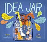 Idea Jar de Adam Lehrhaupt
