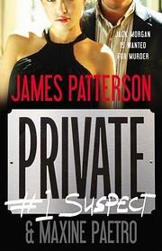 Private: #1 Suspect (Doubleday Large Print…