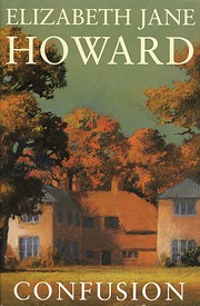 Confusion (Volume Three of the Cazalet…