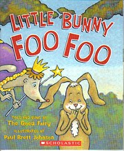 Little Bunny Foo Foo – tekijä: Paul…