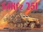 SdKfz 251 by Charles Kliment