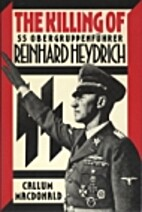 The Killing of SS Obergruppenführer…