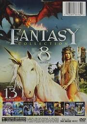 8-Movie Fantasy Collection por Eight…