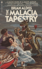 The Malacia Tapestry by Aldiss Brian