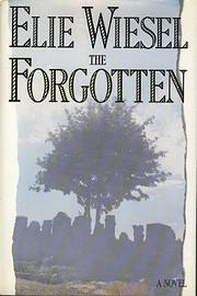 The Forgotten de Elie Wiesel