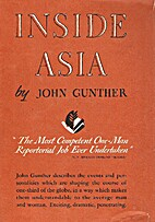 Inside Asia by John Gunther