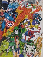 The Steranko History of Comics 1 by James…