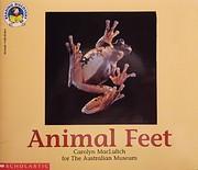 Animal Feet (Reading Discovery) av Carolyn…