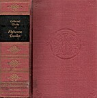 Collected Works of Alphonse Daudet by…