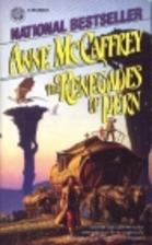 The Renegades of Pern by Anne McCaffrey
