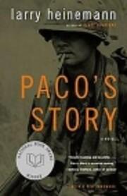 Paco's Story: A Novel av Larry Heinemann