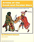 Armies of the Greek and Persian Wars, 500 to…