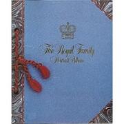 The Royal Family Portrait Album