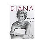 Diana princesse du monde by Martine Kurz