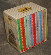 Little House on the Prairie Boxed Set ((9…