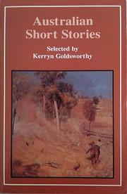 Australian Short Stories de Kerryn…