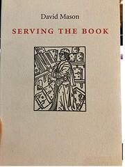 Serving the Book – tekijä: David Mason