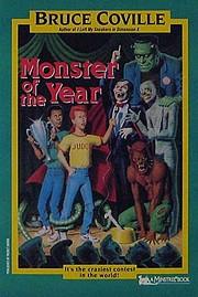 Monster of the Year av Coville