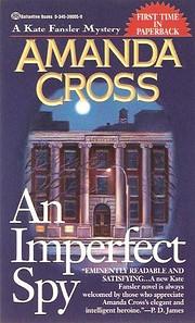 An Imperfect Spy (Kate Fansler Novels) de…
