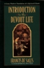 Introduction to the Devout Life by Francis…