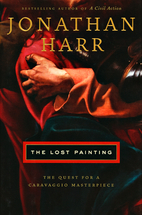 The Lost Painting: The Quest for a…