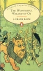 Wonderful Wizard of Oz (Penguin Popular…